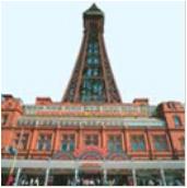 Blackpool Tower