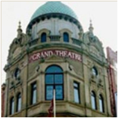 Blackpool Grand